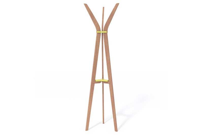 Stunning Appendiabiti In Legno Pictures - Modern Design Ideas ...